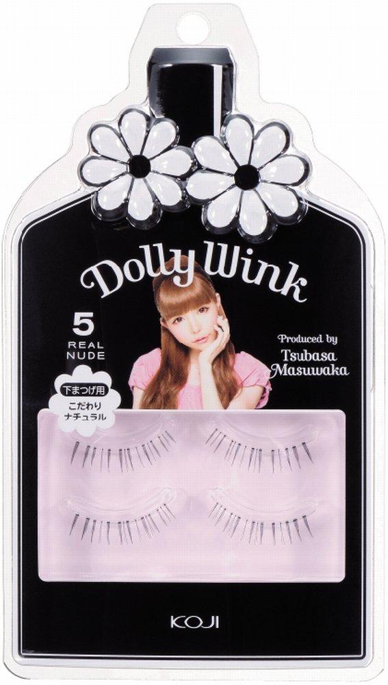 Amazon Dolly Wink Koji Eyelash By Tsubasa Masuwaka Realcute