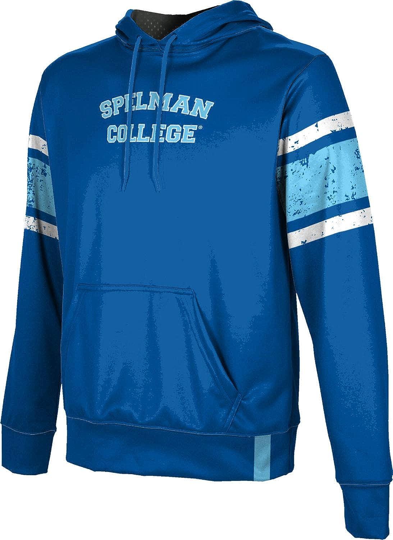 End Zone ProSphere Spelman College Boys Pullover Hoodie