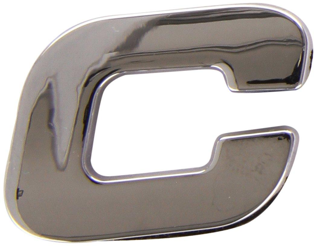 SUMEX Logc Race Sport - Emblema Cromato Lettera C Sumex Italia S.R.L. LOG C