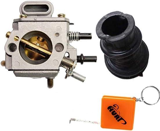 Membran Reparatursatz für Stihl 029 039 MS290 MS310 MS390 Kettensägen Vergaser