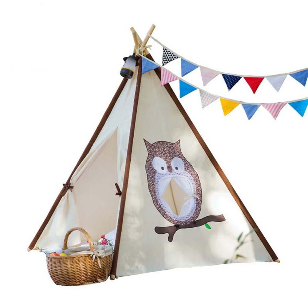 Free Love @ Children's tent cartoon art tent children game baby home indoor and outdoor play the original single baby toys