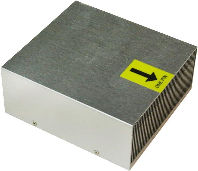 DL370 G7 CPU Cooler//Heat Sink 496064-001 HP ProLiant DL380 G6
