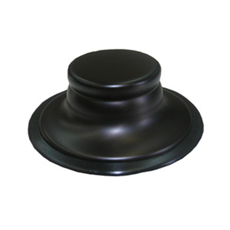 LASCO 30151OB Garbage Disposal Sink Stopper for InSinkErator Brand, Dark Oil Rubbed Bronze by LASCO
