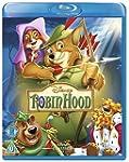 Robin Hood [Blu-ray] [1973] [Region F...