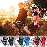 VMFTS Cycling Gloves Full Finger Motorcycle Gloves