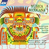 Music - Musica Mexicana, Vol. 3