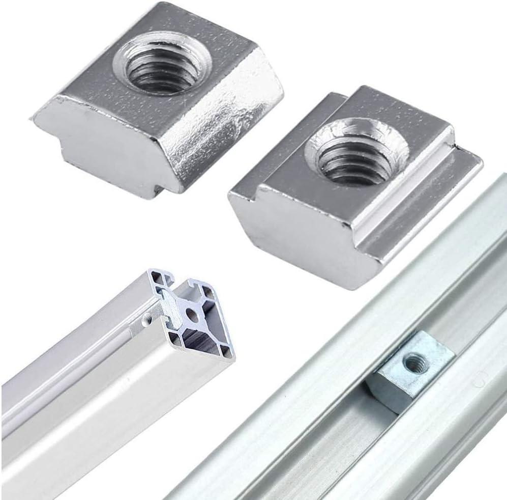 plata 30 x 30 mm 20 /ángulos de aluminio para perfil de aluminio//tubos de aluminio conector de esquina /Ángulo de esquina