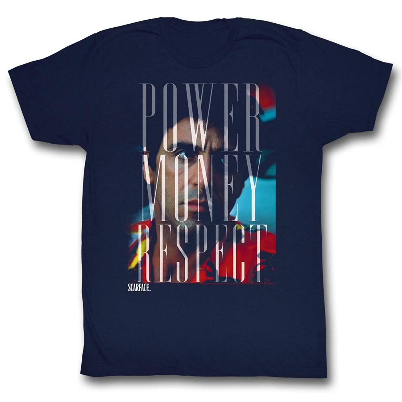 Scarface - Mens Pmr T-Shirt