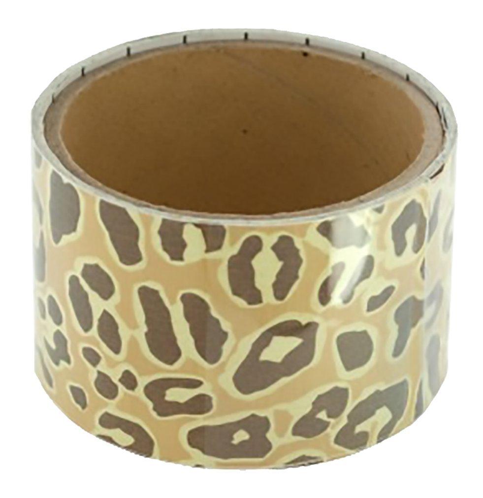 Amazon.com: Shop72 - Cheetah Pattern Mini Repositionable Wall ...