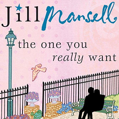 The One You Really Want by Tantor Audio