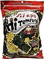 Tao Kae Noi Hi Tempura Seaweed Spicy Flavor, 1.41oz