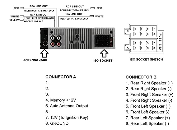 channel amp wiring diagram on boss audio wiring diagram wire center u2022 rh 140 82 51 249 boss audio bv9386nv wiring diagram boss audio bv9976b wiring diagram
