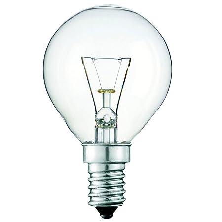 SPARES2GO bombilla de lámpara para proyector Bompani y para horno ...