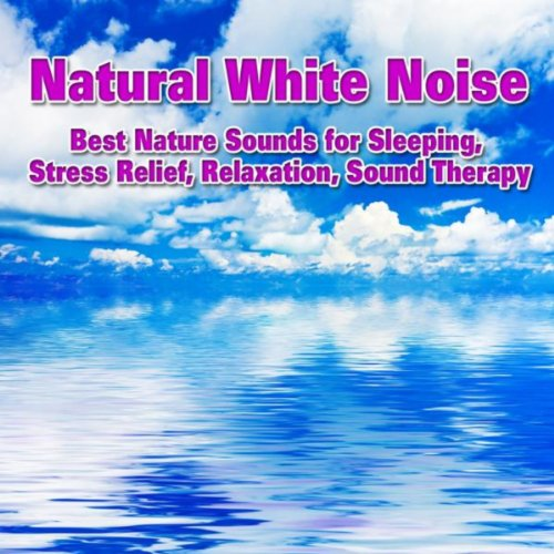 sleeping noise natural relaxation nature sounds therapy sound stress relaxing mind relief peace music paradise country amazon dp