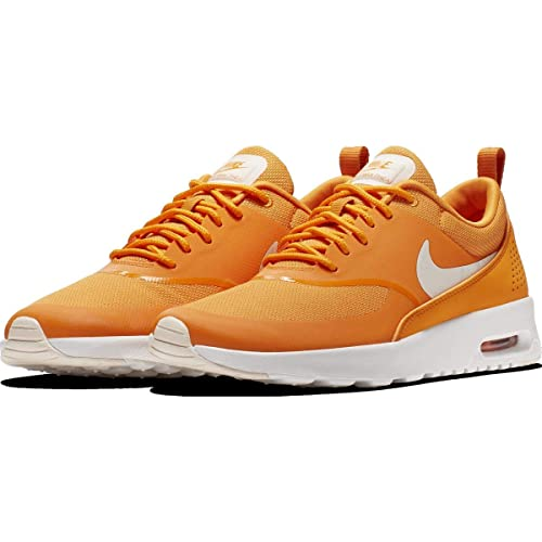 quality products clearance sale aliexpress Nike Damen WMNS Air Max Thea Leichtathletikschuhe: Amazon.de ...
