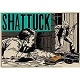 Wallace Wood Presents Shattuck