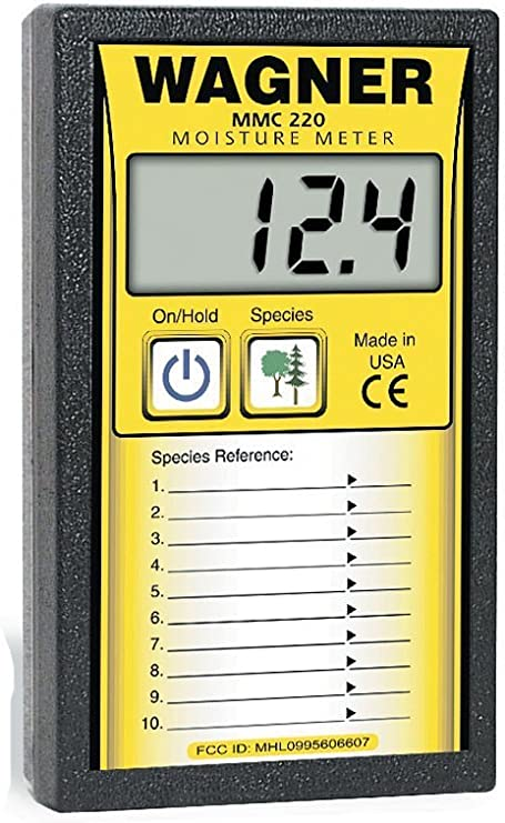 Discontinued by Manufacturer Wagner Meters MMC220