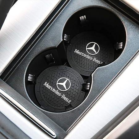 Amazon.com: Auto sport Posavasos de 2.75 pulgadas de ...