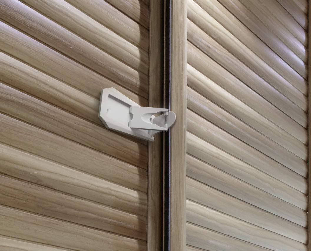 Amazon Sliding Closet Door Lock Sliding Window Stopper Wedge