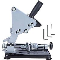 JJ. Accessory 80mm Multifuncional Amoladora de Ángulo Accesorios de Fijación Soporte Soporte Soporte de Soporte de Molienda…