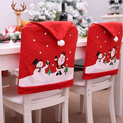 Amazon Com Idealhome Home Party Decor Lovely Christmas Chair