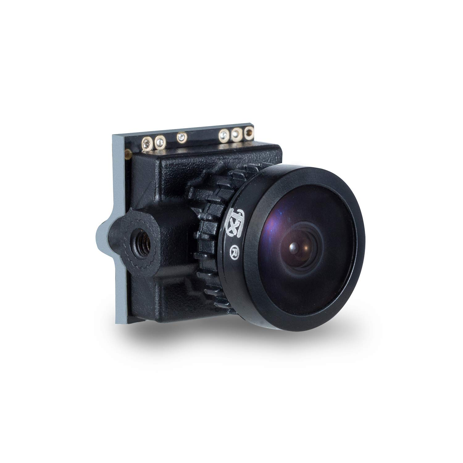 FXT T80 1/3 800TVL PAL/NTSC 16:9/4:3 Mini FPV Camera The Smallest OSD Camera for FPV Racing Drone Quadcopter