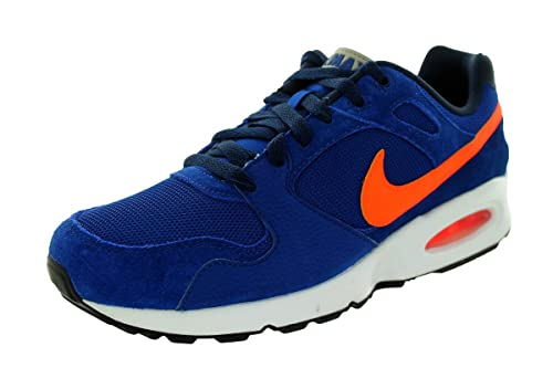 amazon com nike men s air max coliseum racer gym blue hyper rh amazon com