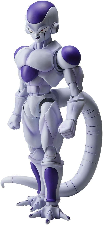 Bandai Spirits Figure-Rise Standard Dragon Ball Z Frieza Freezer Final Form (New Version) Plastic Model Maquette Maqueta