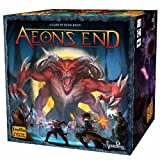 starcraft the board game - Aeon'S End Game (4 Players)