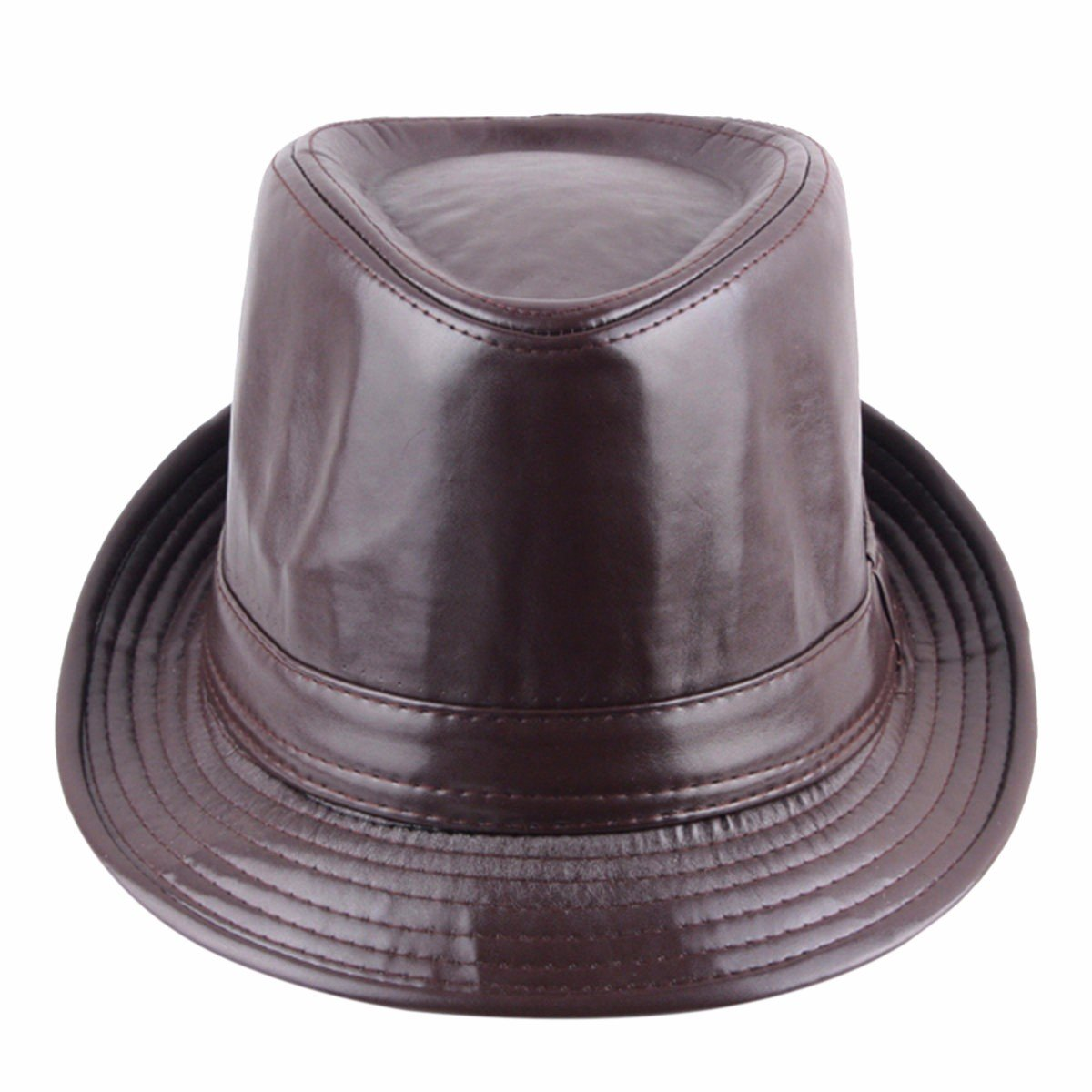 Samtree Fedora Hats for Women Men da06ea6a2760
