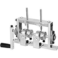 VISLONE Handmatige elektrische boormachine, dual-purpose kabelstripper stripper voor 1-30 mm draadstrippen machine…