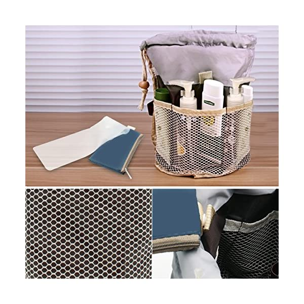 Beauty Shopping Travel Cosmetic Bags Make up Bag Organizer Men Women Hanging Toiletry Bags Wash Bags