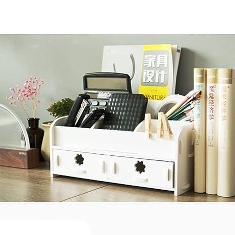 Littledi scrivania trucco organizzatore cosmetici del profumo di ...