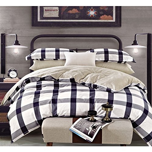 Full Size Queen Size Duvet Cover - 9