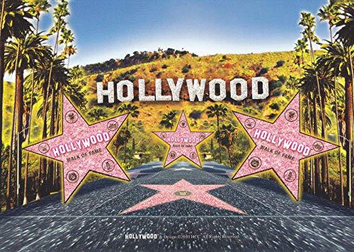 G1091 HOLLYWOOD - CALIFORNIA, HOLLYWOOD WALK OF FAME G1091 [[ 6