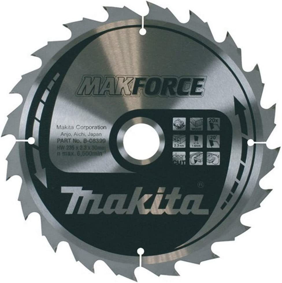 Makita B-08143 Disco HM 160//20//16D