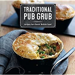 Traditional Pub Grub | amazon.com