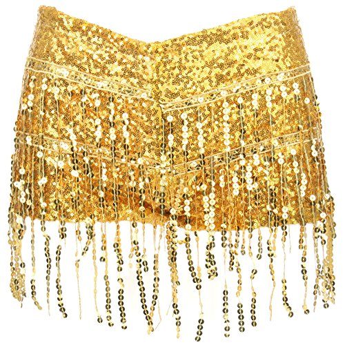 Short Sequin Court Firefly Gland Or Up0WH7O
