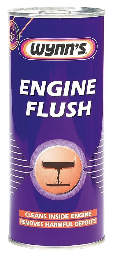 Limpiador de motor Wynn Engine Flush 51265, para motor de gasolina y diésel, bote