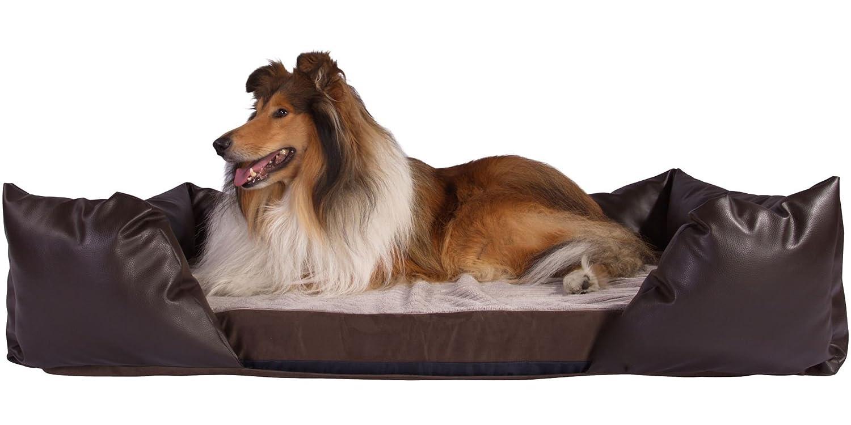 Silentnight de espuma de memoria Ultra grado perro cama cartucho cilíndrico Set - Cable Mink: Amazon.es: Productos para mascotas