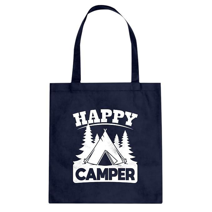 De Bolsa Plateau Indica Happy LonaAzul Camper MarinoLarge nw0Ok8PX