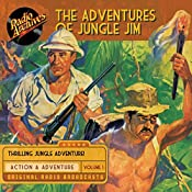 The Adventures of Jungle Jim, Volume 1 | Gene Stafford