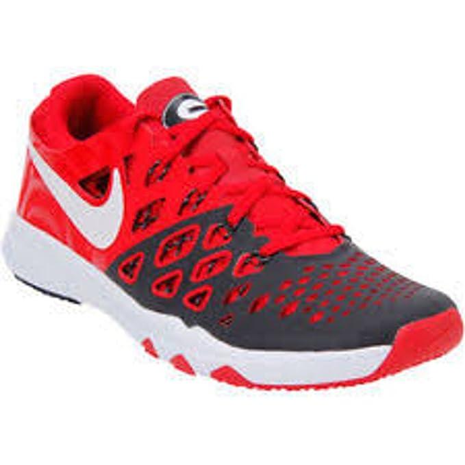 size 40 4c714 84f43 Nike Train Speed 4 AMP Georgia Bulldogs College Shoes - Size ...