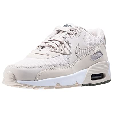 the latest 0c2a8 79ed2 NIKE Air Max 90 Gs Kids Trainers  Amazon.co.uk  Shoes   Bags