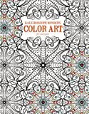 Kaleidoscope Wonders: Color Art for Everyone