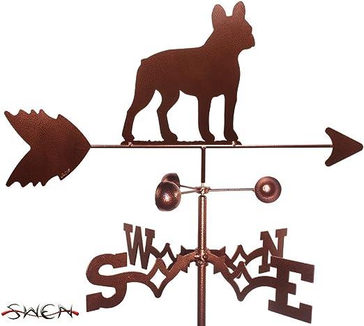 EZ Vane French Bulldog Weathervane 21 Inch Wide