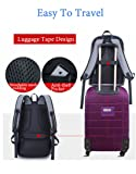 Anti-theft Travel Laptop Backpack,Water Resistant
