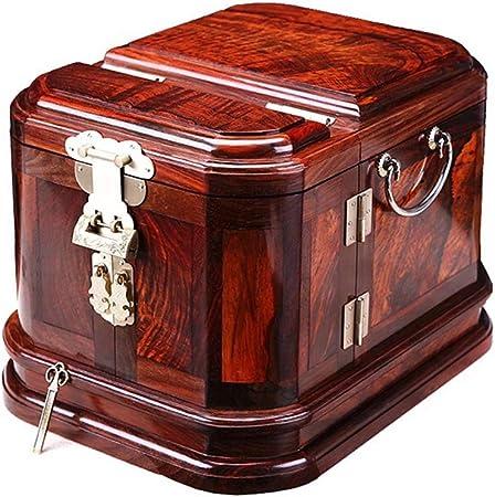 magnifique boite bijoux bois