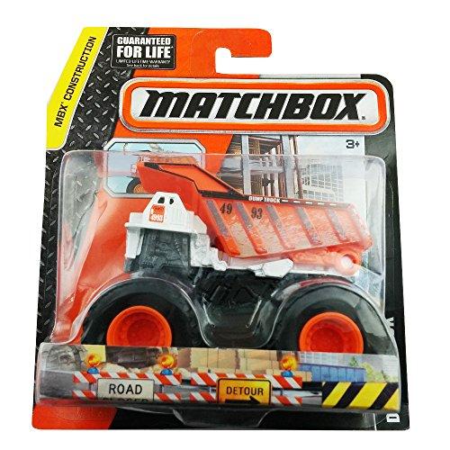 Matchbox Dump - 3