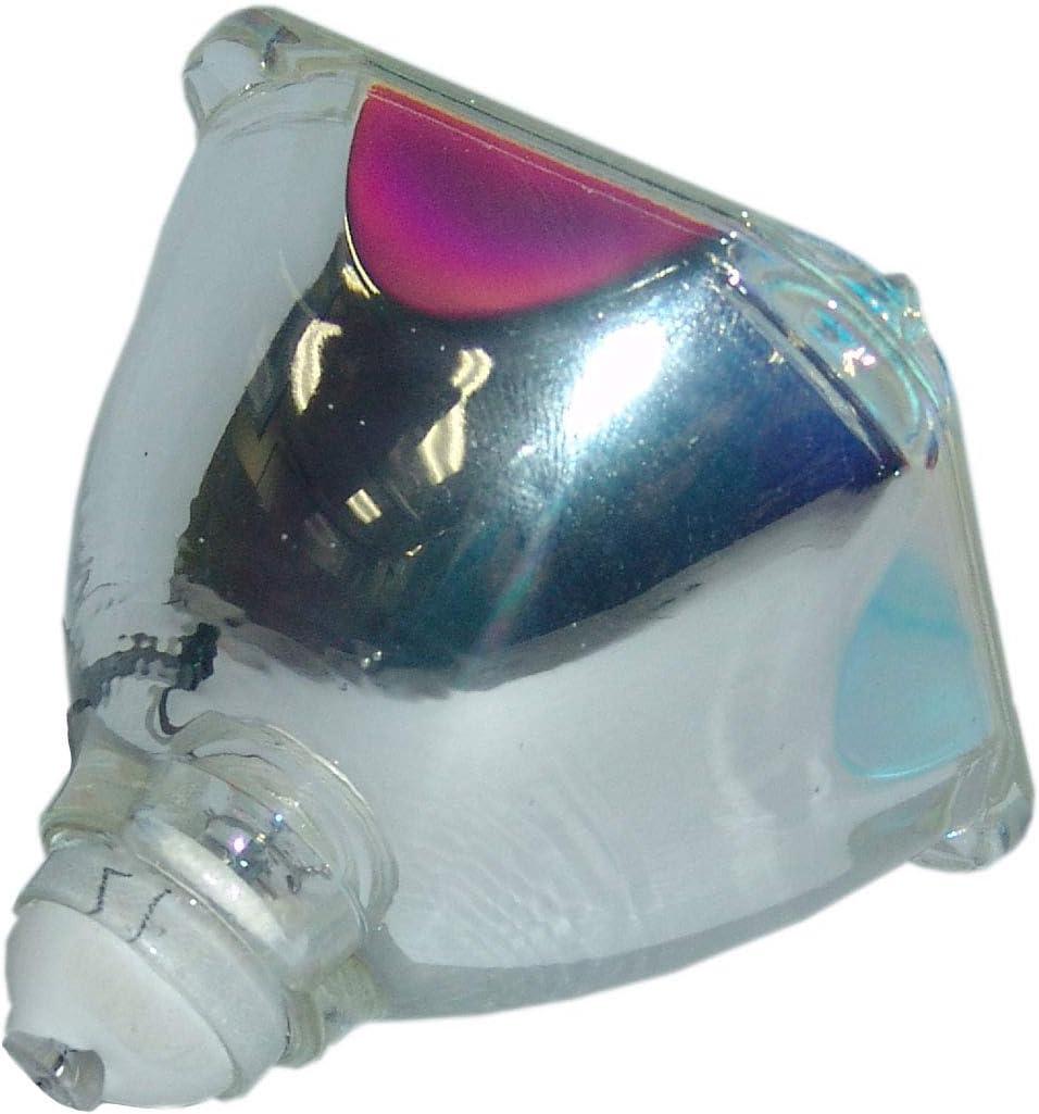 Bulb Only SpArc Platinum for Panasonic PT-P1SDU Projector Lamp